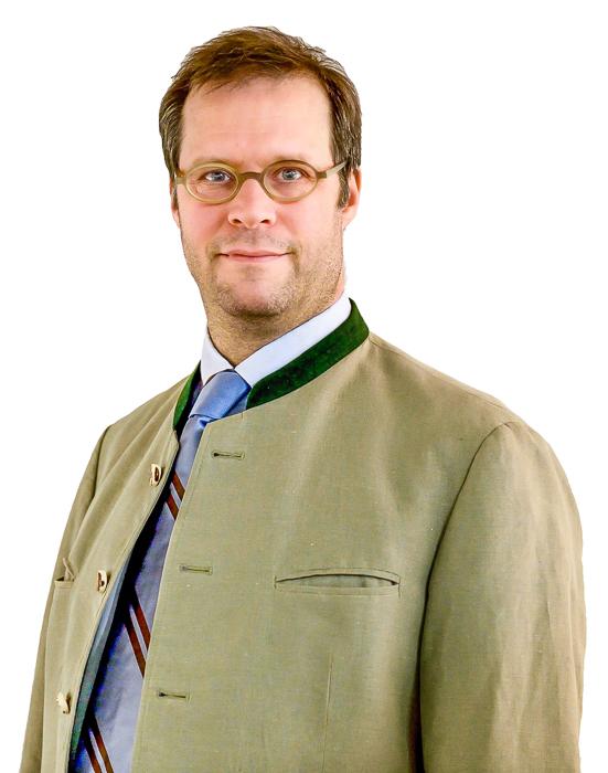 Mag. Alexander Dressler